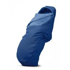 Quinny Baby Footmuff for stroller Blue Base