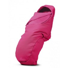 Quinny Baby Footmuff for stroller Pink Passion