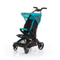 ABC Design Детска количка TAKEOF coral
