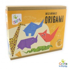 Andreu Toys Origami Wild Animals