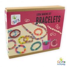Andreu Toys Loom Making Set Bracelets