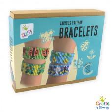 Andreu Toys Various Pattern Bracelets