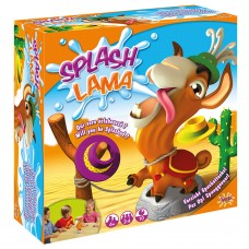 Splash lama game - Splash toys