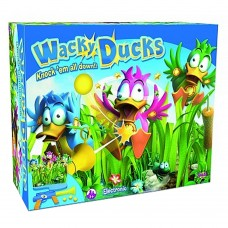 Wacky ducks games - Splash toys