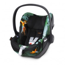 Cybex Car Seat 0-13 kg Cloud Q Birds of Paradise Fashion Collection