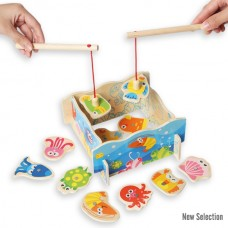 Andreu Toys  Fishing Game