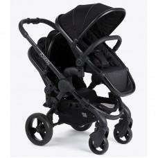iCandy Количка Peach Blossom за породени деца и близнаци Jet 2