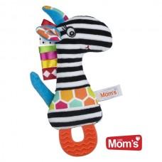 Mom's care Squeeze Giraffe