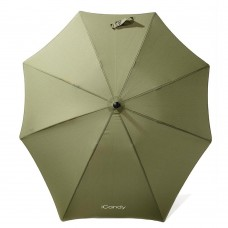 iCandy Parasol Khaki