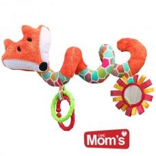 Mom's care Foxy Spiral