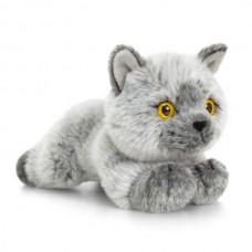 Keel Toys British Shorthair Cat