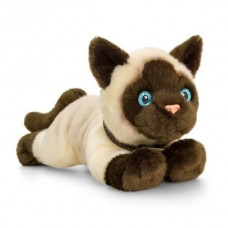 Keel Toys Siamese Cat
