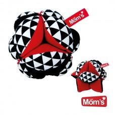 Mom's care Soft Puzzle Ball