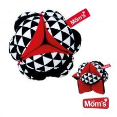 Mom's care Soft Puzzle Ball