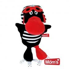 Mom's care Мека играчка Mr. Duck