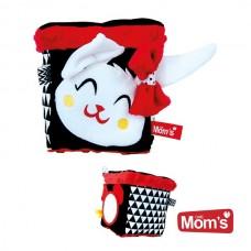 Mom's care Мека играчка Активити Куб