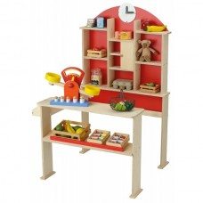 Beluga Wooden Toy Kitchen