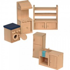 Beluga Doll house furniture