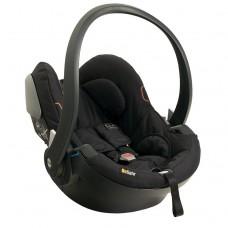 BeSafe Столче за кола iZi Go X1 Fresh Black Cab (0-13кг)