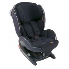 BeSafe Стол за кола iZi Combi X4 ISOfix Midnight Black Mélange (0-18кг)