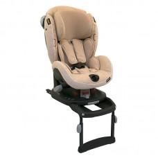 BeSafe Стол за кола iZi Comfort X3 ISOfix Ivory Mélange (9-18кг)