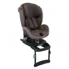 BeSafe Стол за кола iZi Comfort X3 ISOfix Metallic Mélange(9-18кг)