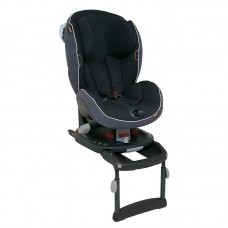 BeSafe Стол за кола iZi Comfort X3 ISOfix Midnight Black Mélange (9-18кг)
