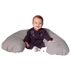 Big Flopsy™ maternity cushion - Red Castle