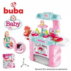 Buba Doll care kit