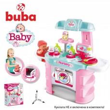 Buba Doll care kit