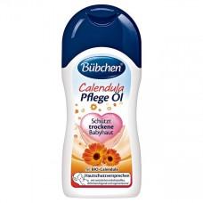 Bubchen Грижовно олио с невен 200 ml