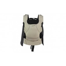 Close Parents Baby Carrier Caboo DXgo Khaki