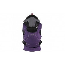 Close Parents Baby Carrier Caboo DXgo Plum