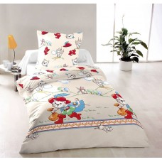 Duvatex 3-elements Bedding Set Cat
