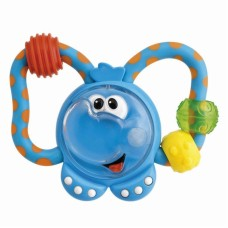 Chicco Fun Teething Rattle Elephant