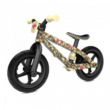Chillafish BMXie Balance Bike FAD Army of love