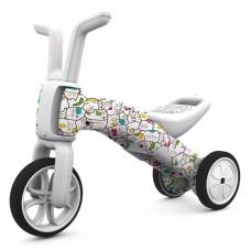 Chillafish Bunzi Gradual Balance Bike