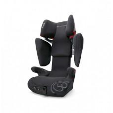 Concord Стол за кола X-Bag (15-36кг) Midnight Black