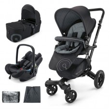 Concord Neo Mobility Set 3in1 Raven Black