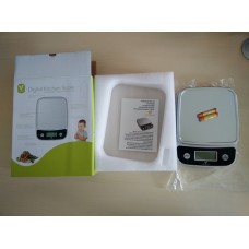Cangaroo Digital Kitchen Scale