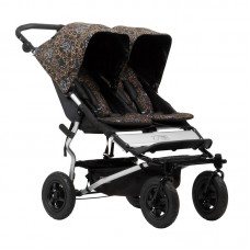 Mountain Buggy Duet buggy