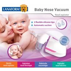 Lanaform Baby Nose Vacuum