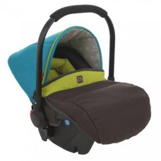 Tutek Car seat for Grander Play GPL1