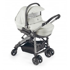 Baby stroller Synchro Sport - Neonato