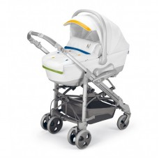 Baby stroller Synchro Pop - Neonato