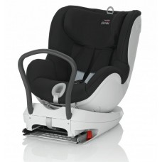 Britax Столче за кола DUALfix (0-18кг) Cosmos Black