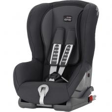 Britax Столче за кола Duo Plus (9-18кг.) Storm Grey