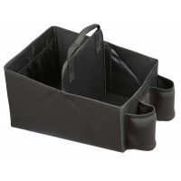 BabyDan Car Caddy hand carry Grey Melange