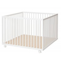 BabyDan Baby Cot Comfort
