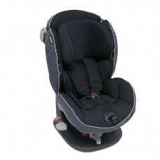 BeSafe Стол за кола iZi Comfort X3 Midnight Black Mélange (9-18кг)